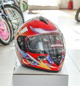 Шлем мото73