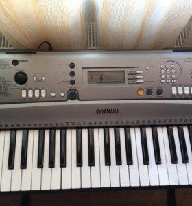 Пианино Ямаха