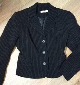 Пиджак женский 50 размер XL