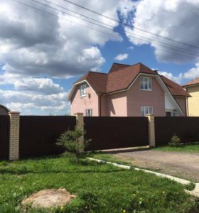 Дом, 171 м²