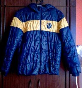 Куртка димисезонная для мальчика