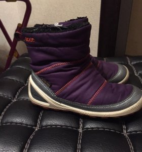 Ботинки ЕККО