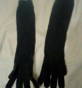 Перчатки для куртки с рукавами 3\4