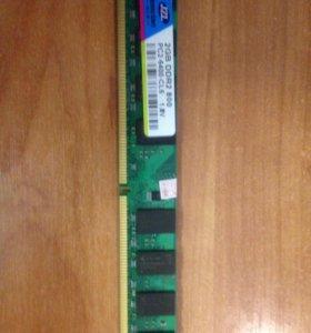 DDR2 800мГц 2ГБ