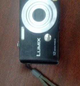 Фотоаппарат LUMIX 12Mp