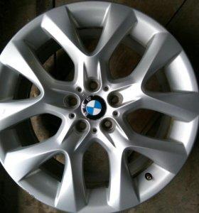 Диски BMW оригинальные 334 стиль R19