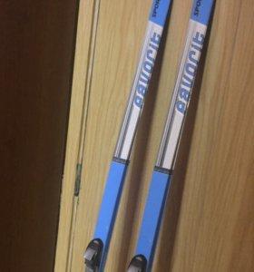 Лыжи ⛷🎿