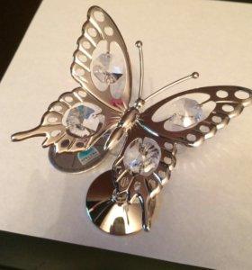 Сувенир Бабочка