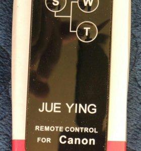 Пульт ДУ JUE YING для фотоаппаратов Canon.