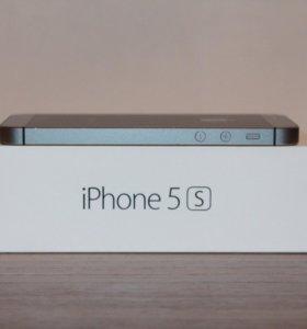 iPhone 5s/Айфон 5s + 5 чехлов