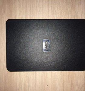 Внешний жёсткий диск на 1 Tb