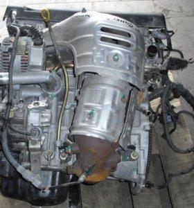 Двигатель TOYOTA 1AZ-FSE (Д4 Тойота) по запчастям