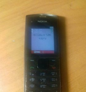 Телефон Нокиа