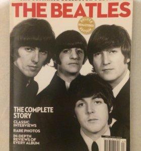 Beatles Полная история