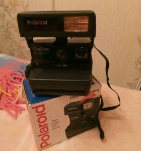Продам фотоаппарат Polaroid oneStep