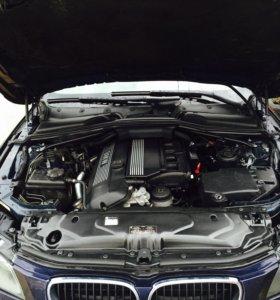 BMW 525 . 2004 г в