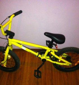 """Велосипед """"BMX"""""""