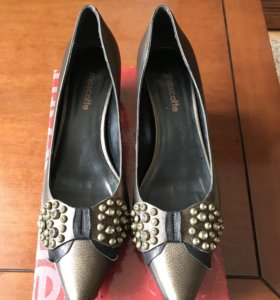 Новые туфли Mascotte  р.38