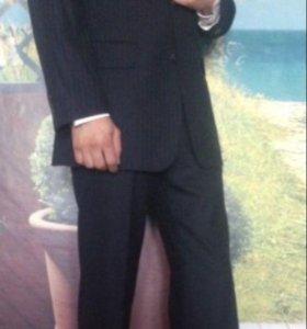 Мужской костюм Voronin M