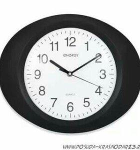 Часы настенные кварцевые ENGY