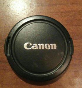 Крышка фотоаппарата