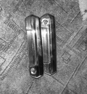 Дверные наружные ручки ВАЗ 2121