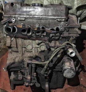 Двигатель Ford Focus 1 2.0