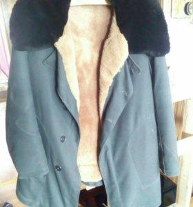 Куртка мужская модель м7