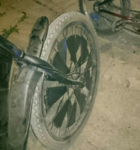 """Велосипед """"Atlant"""""""