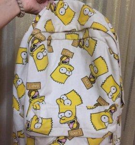 Рюкзак Bart