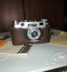 фотоаппарат Зоркий-5
