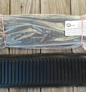 Комплект крепления для охотничьих лыж