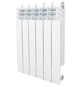 Радиатор отопления алюминиевый Royal thermo