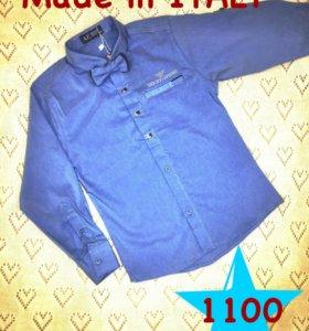 Рубашка новая Armani