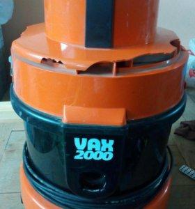 Пылесос VAX 2000, модель 20-010.