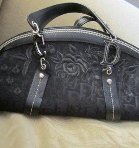 Женские сумки Christian Dior (Оригинал)