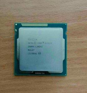 Intel Core i5 3550 3.3ghz