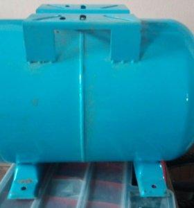 Гидроаккумулятор Джилекс 24 литра