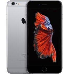 IPhone 6s Spase grey