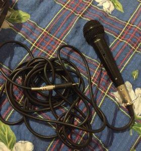 Микрофон DM-628