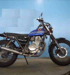 Продам Suzuki Grass Tracker Big Boy 250 2001 г. в
