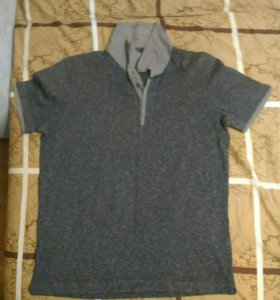Рубашка мужская Calvin Klein оригинал