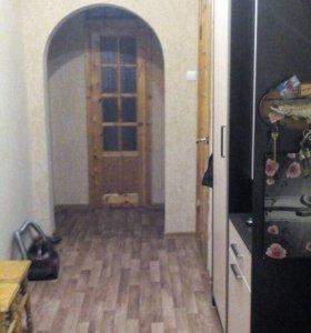 Квартира, 3 комнаты, 68.2 м²