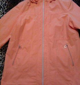 Курточка  54