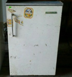 Холодильник Дон 2