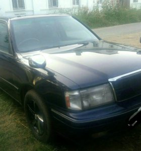 Toyota crown 1997