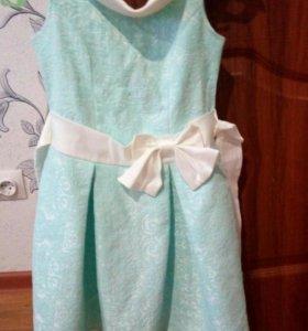 Платье нарядные