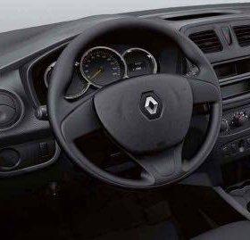 Renault Laguna 1.6m 82л.с