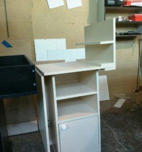 Маникюрный стол от производителя