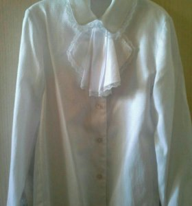 Блузка дресс-код р.122-128